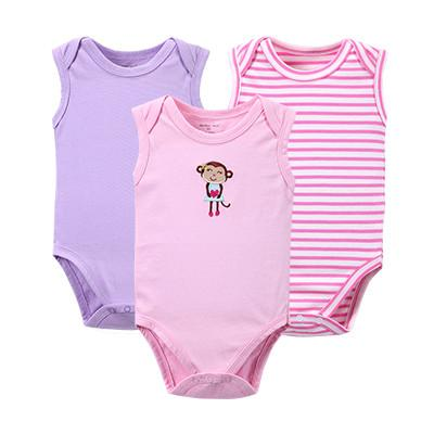 Baby Bodysuits 3 PCS/LOT-GKandaa.net
