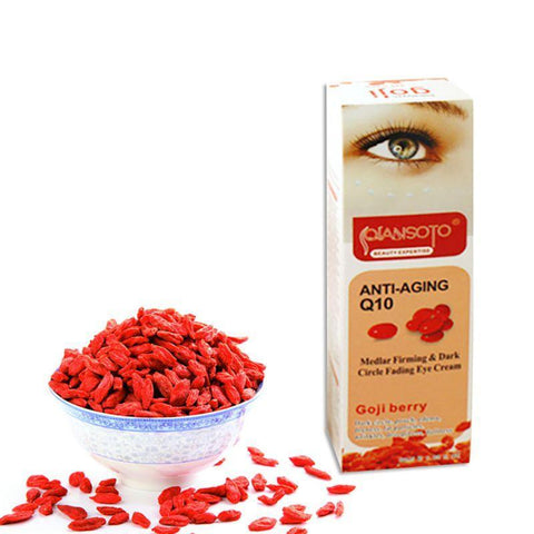 Eye Cream Goji Anti-Aging Anti Wrinkle  Skin Care-GKandaa.net