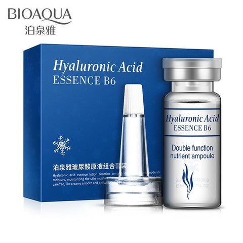 10pcs/lot Moisturizing Hyaluronic Acid Serum Vitamins Serum Anti Aginganzellina.myshopify.com