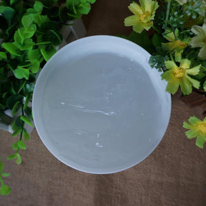 1KG Hyaluronic Acid Serum White Water Cream Moisturizing Nourishing Gelanzellina.myshopify.com