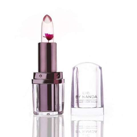 Super Moisturizer Flower Lipstick Magic Color-GKandaa.net