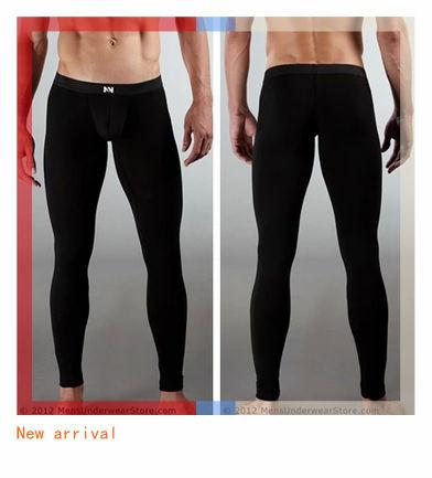 Men's Underwear Pure cotton warm winter pants-GKandaa.net