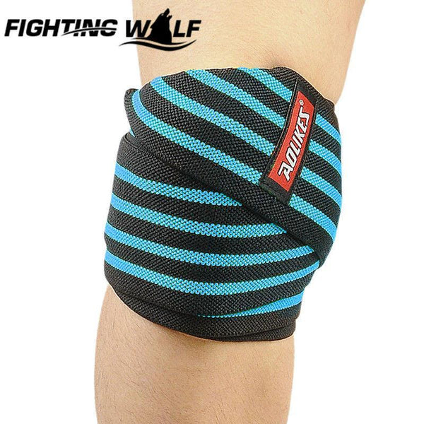 Knee Sleeve 1 Pair Support Brace Protector