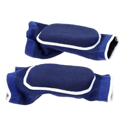 Knee Sleeve 1 Pair Safety Knee Protector Sports
