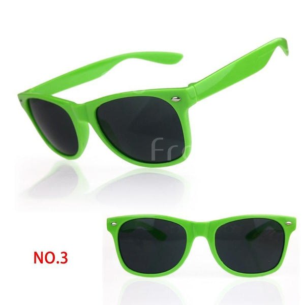 Women's Sunglasses Retro vintage Trendy Cool UV400-GKandaa.net