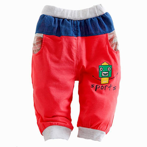 Baby Shorts Summer Pants Pants Infants Knitted-GKandaa.net
