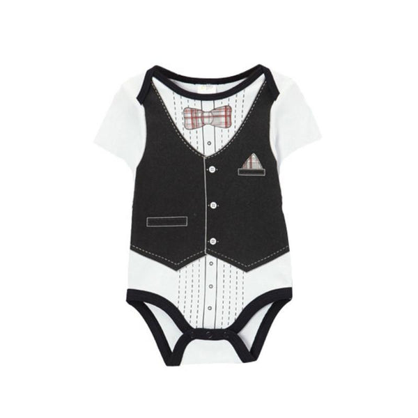Baby Bodysuits Summer Coat Toddler Unisex-GKandaa.net