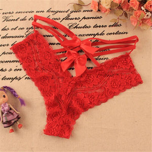 Women's Panties low Cotton Briefs-GKandaa.net