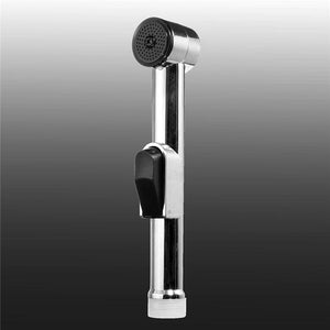 Bathroom Accessories Chrome plated toilet bidet spray-GKandaa.net