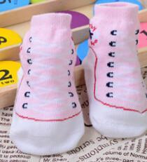 Baby Shoes winter 100% cotton-GKandaa.net