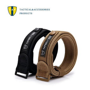 Men's Belts Active Sport Army Military 1000D - 120CM Quality Strap-GKandaa.net