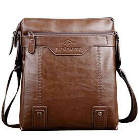 Genuine Leather Bags Bags Office Quality DS02-GKandaa.net