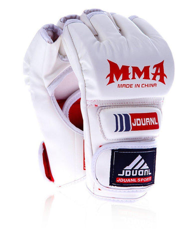 MMA Boxing Training Gloves - GKandAa