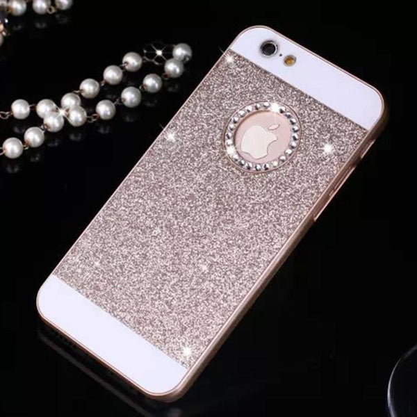 Case Cover for iPhone luxury 5s-GKandaa.net