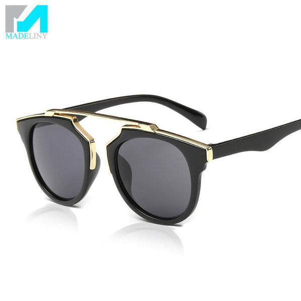 Women's Sunglasses Cat Eye vintage UV400-GKandaa.net