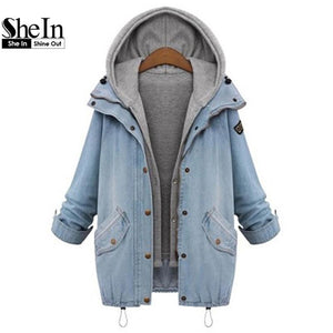Women's Jackets Outerwear Coat-GKandaa.net