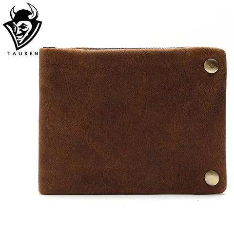Men's Wallets Luxury 100% genuine Leather Cowhide Card Holder With-GKandaa.net