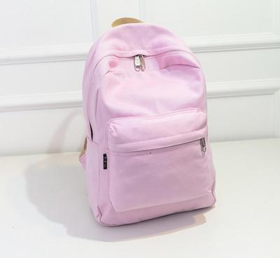 Backpacks Casual Preppy Brow-GKandaa.net