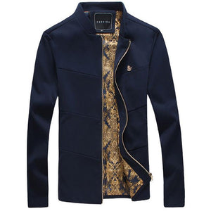Men's Coats Jackets Casual-GKandaa.net