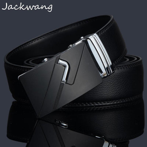 Men's Belts boutique leather / automatic PU-GKandaa.net