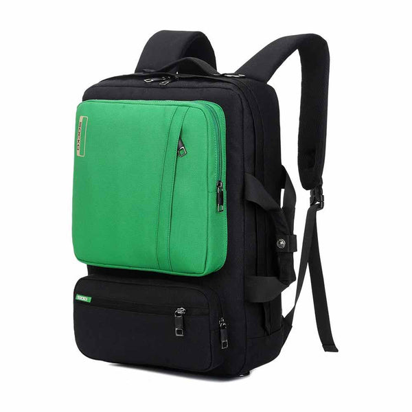 Backpacks Bags Unisex Laptop 15.6 17 17.3 Inch Briefcase Schoolanzellina.myshopify.com