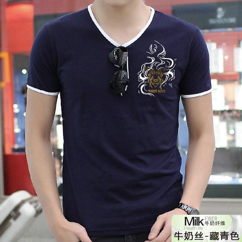 Men's T-Shirts Fashion sport lovely jersey costume-GKandaa.net