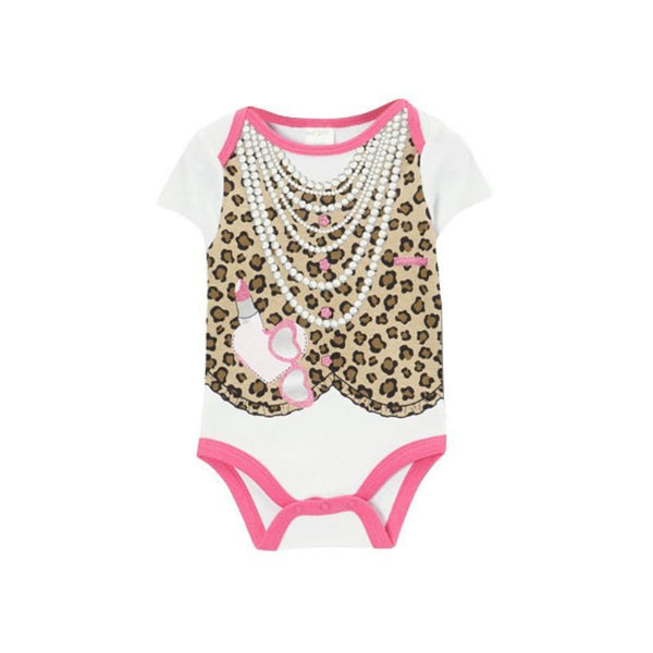 Bodysuits Toddler cotton Jump baby 3-24M Y3-GKandaa.net