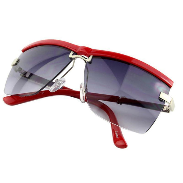 Women's Sunglasses Frame 6 Colors UV400-GKandaa.net