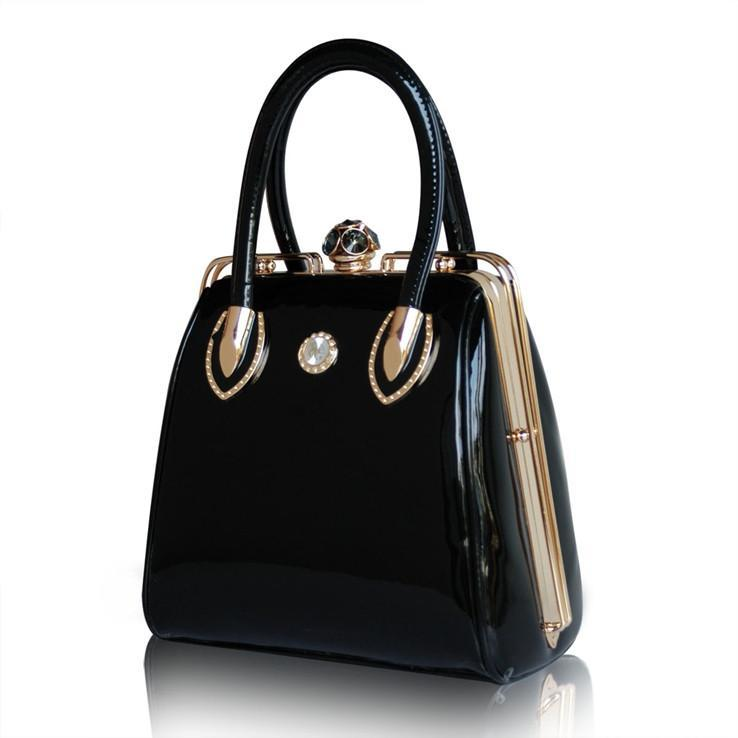 Women Bag Evening Bride Tote Handbags-GKandaa.net