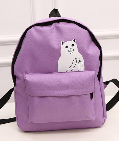 Backpacks Cute rucksacks Schoolanzellina.myshopify.com