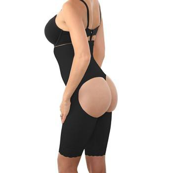 Women Best Body Shaper butt lifter butt lifter with tummy booty lifter-GKandaa.net