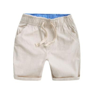 Baby Shorts Summer Pants Casual-GKandaa.net