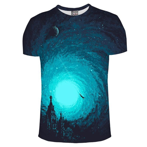 Men's T-Shirts Fashion Stylish (Various Prints)-GKandaa.net