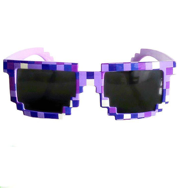 Women's Sunglasses Deal Pixel Mosaic-GKandaa.net