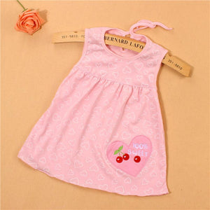 Baby Dress Moid 0-1 Year Birthday-GKandaa.net