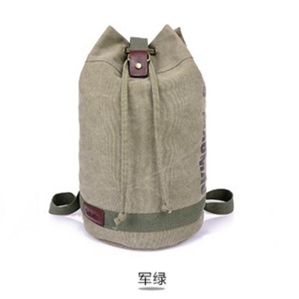 Backpacks Bags canvas lady Schoolanzellina.myshopify.com