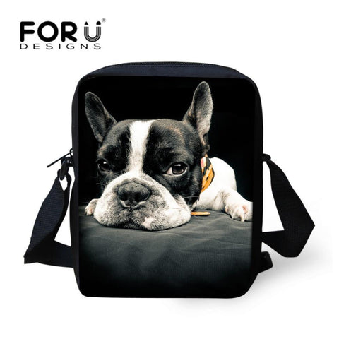 Backpack Bulldog School-GKandaa.net