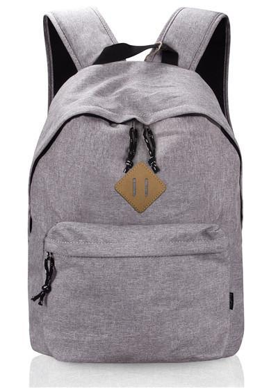Backpacks Bags Simple Schoolanzellina.myshopify.com