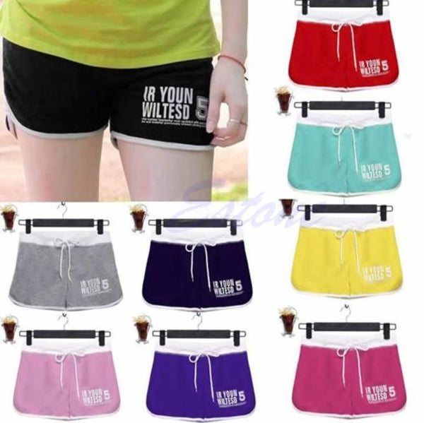 Women's Shorts Bottom-GKandaa.net