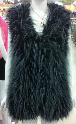 Women's Jackets Fur Coat WWC047-GKandaa.net