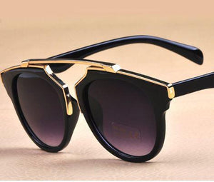 Women's Sunglasses Luxury vintage Retro-GKandaa.net