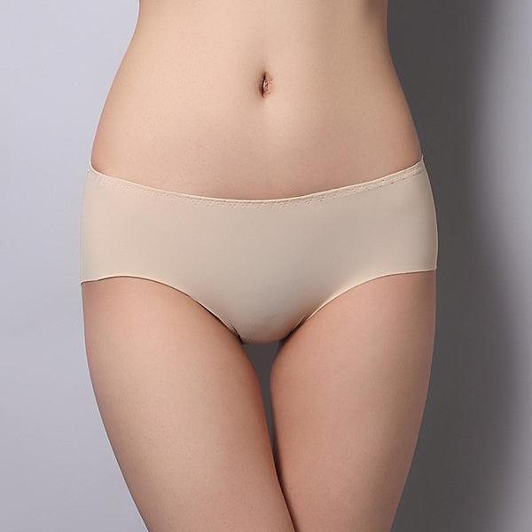 Women's Panties 11 colors choose Briefs-GKandaa.net