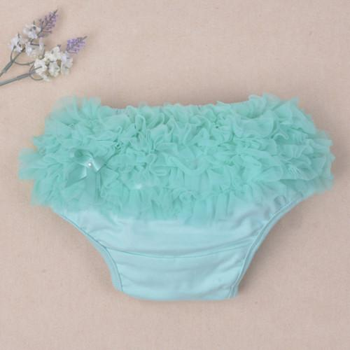 Baby Shorts Solid Bloomers Diaper Panties Infant Toddler 0-2 years-GKandaa.net