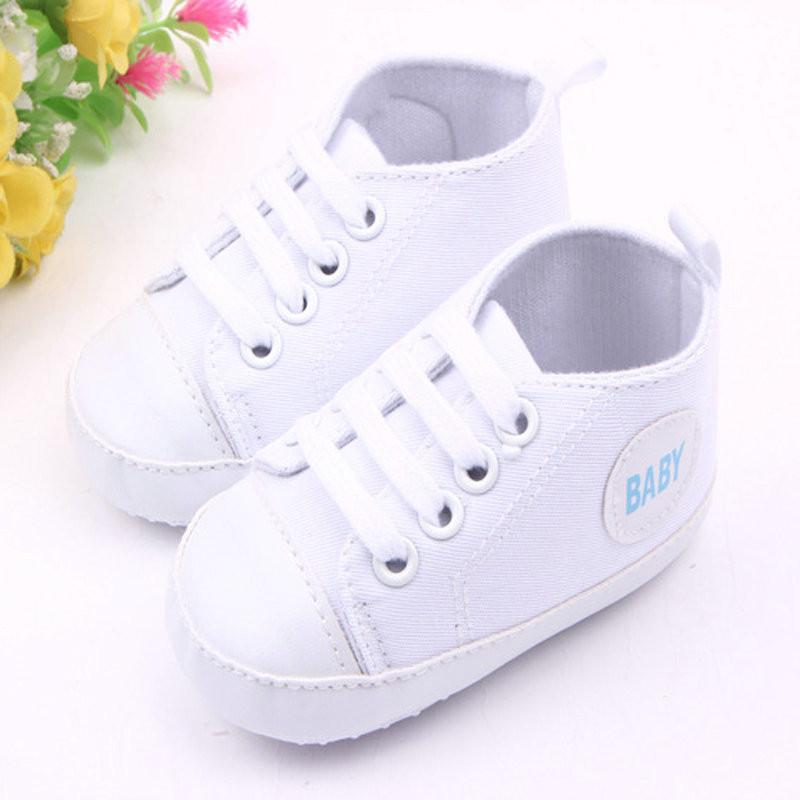 Baby Shoes Sports Soft Bottom Anti-slip-GKandaa.net