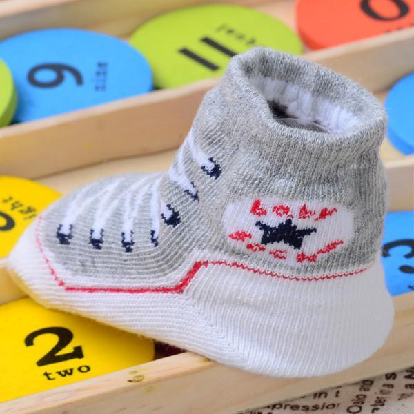 Baby Socks 1 pair/ winter-GKandaa.net
