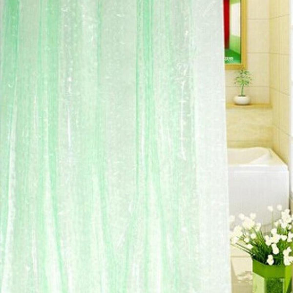 Bathroom Accessories 1.8*1.8m Curtain Waterproof 3D Shower-GKandaa.net