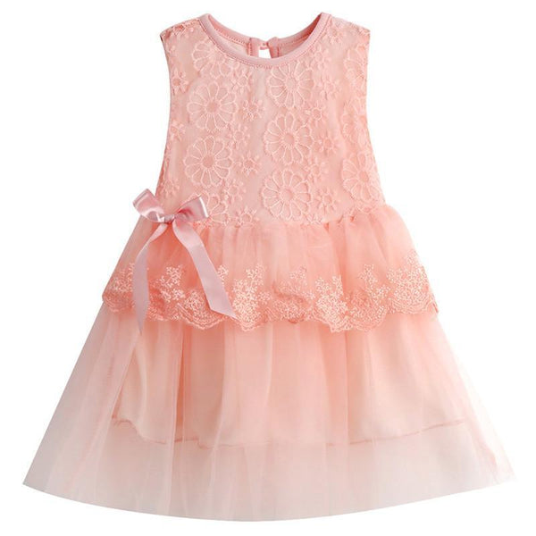 Baby Dress Cute Lace Party Christmas Z3-GKandaa.net