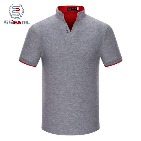 Men's T-Shirts Fashion Men's Style Polo Shirts sports jerseys golf-GKandaa.net