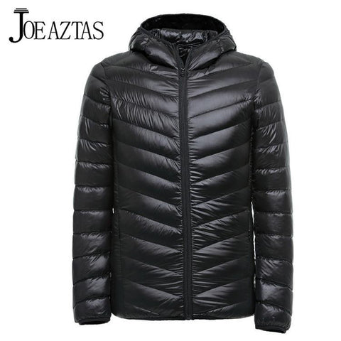 Men's Jackets Winter ultra thin Coat Waterproof-GKandaa.net
