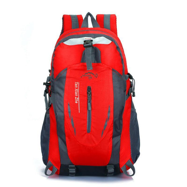 Backpacks Bags Outdoor waterproof Softback Sport Schoolanzellina.myshopify.com